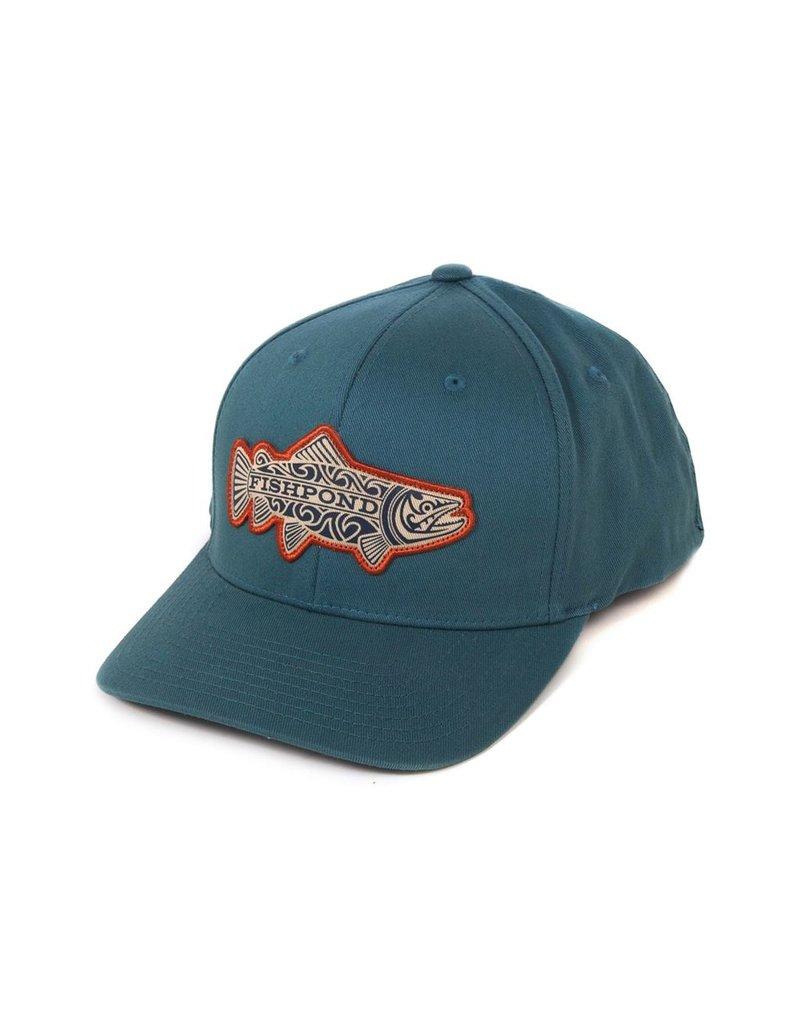 Fishpond Maori Trout Hat
