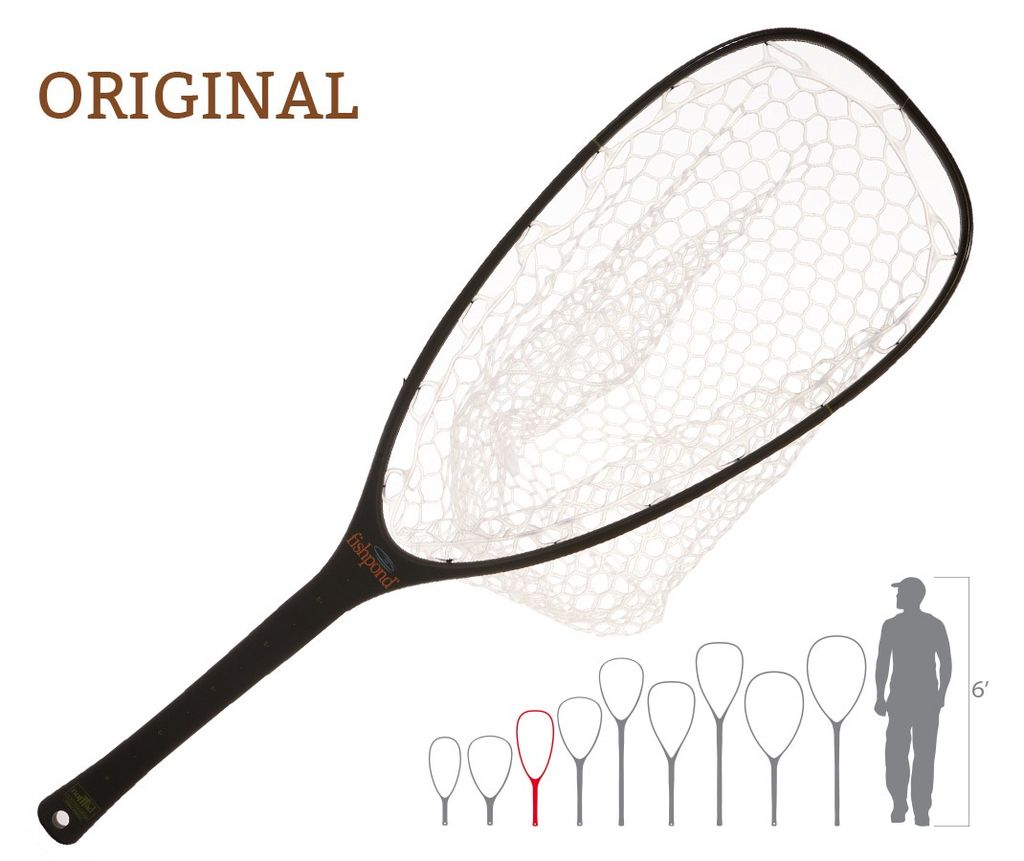 Fishpond Nomad Emerger Original