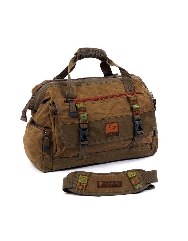 Fishpong Big Horn Kit Bag Earth