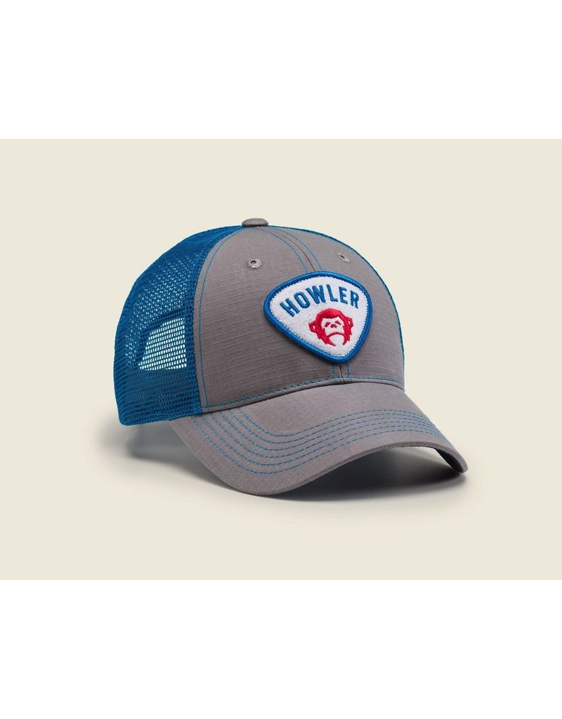 Howler Ranger Standard Hat Grey