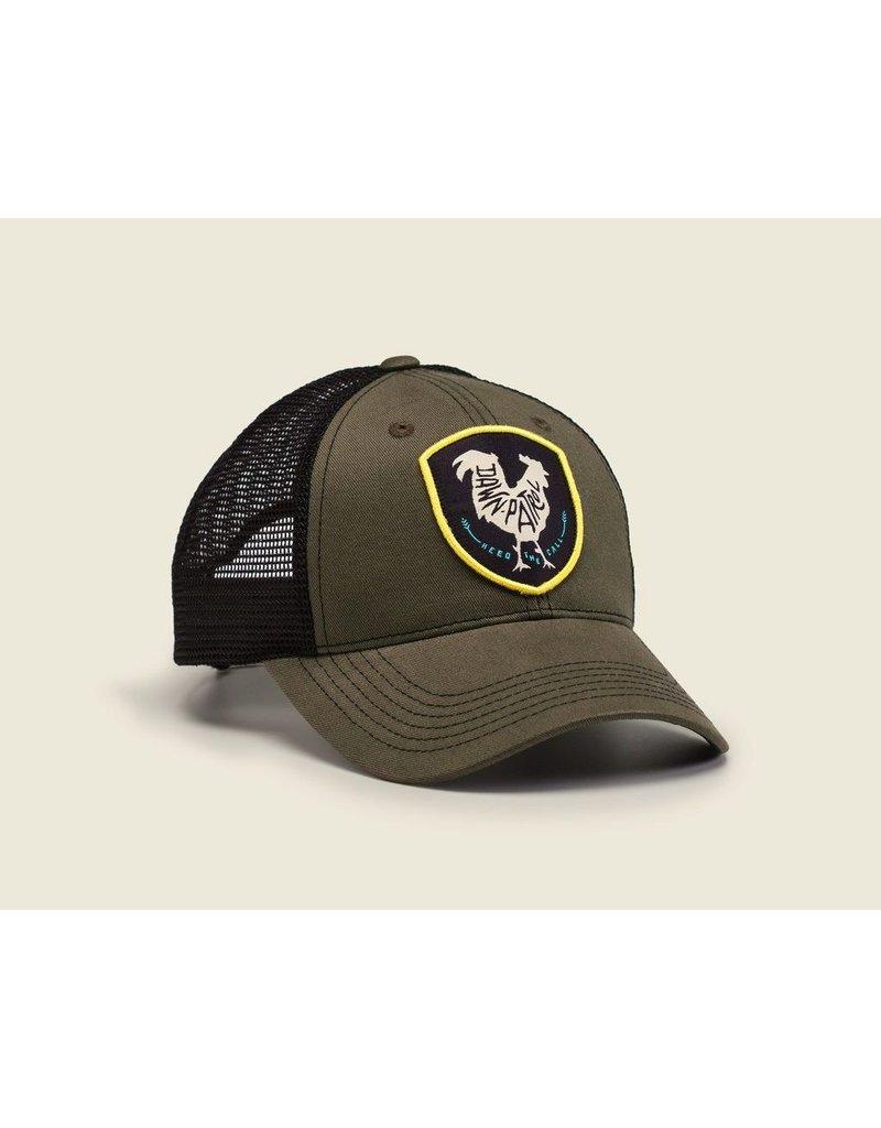 Howler Dawn Patrol Standard Hat Gravel