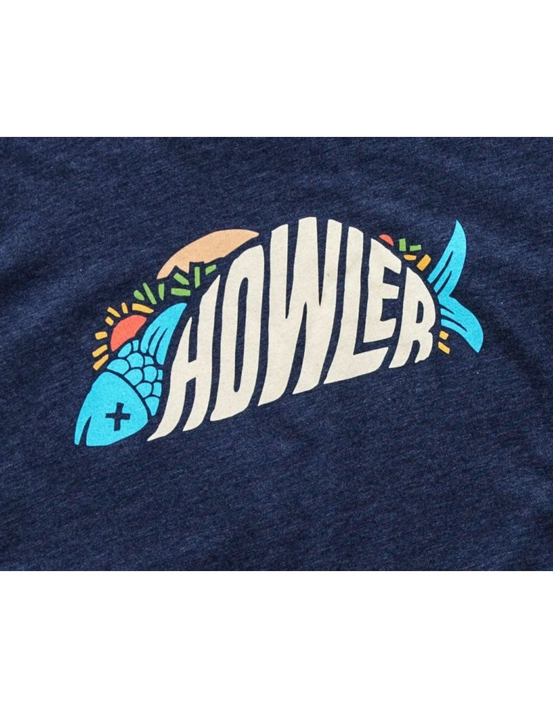 Howler Fish Taco t-Shirt