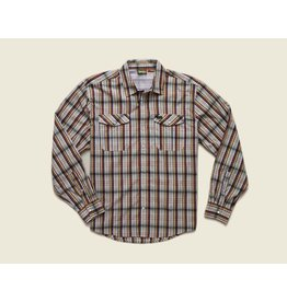 Howler Gaucho Snapshirt