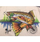 Orvis Big Brown Trout Tee