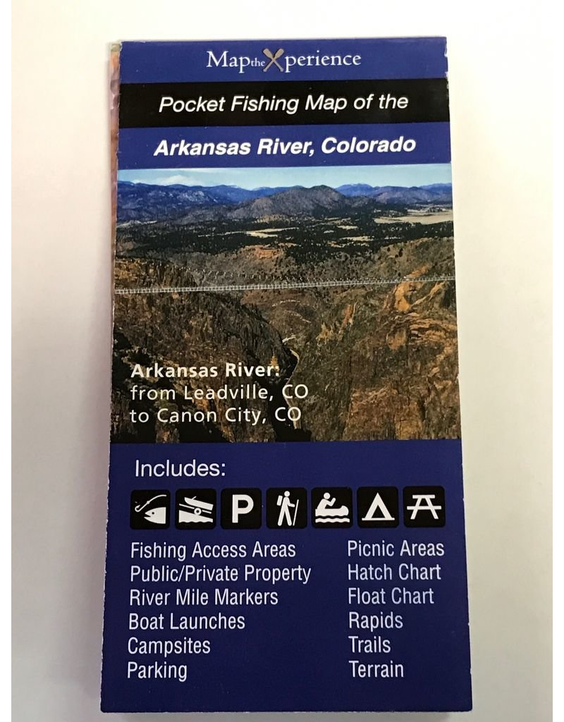 The Newest Generation of Fishing Maps!