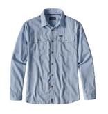 Patagonia Men's Long-Sleeved Cayo Largo Shirt
