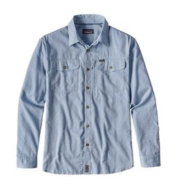 Patagonia Men's L/S Cayo Largo Shirt