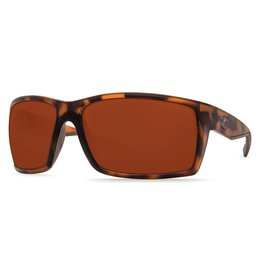 Costa Reefton Matte Retro Tortoise Copper 580P