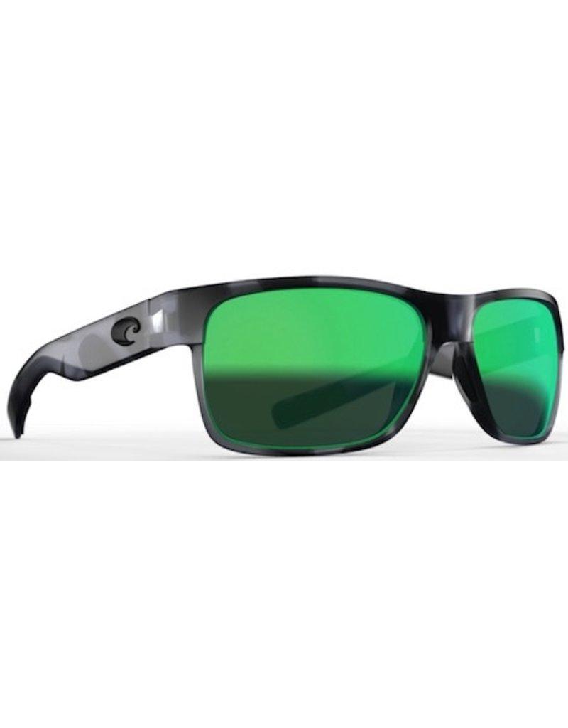 Costa Rincon 580G OCEARCH Collection Smoke Crystal/ Green Mirror