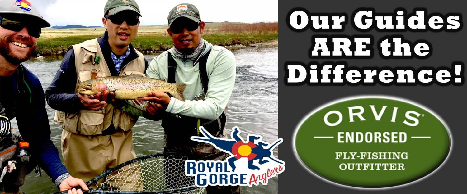 Our Orvis Endorsed Guides