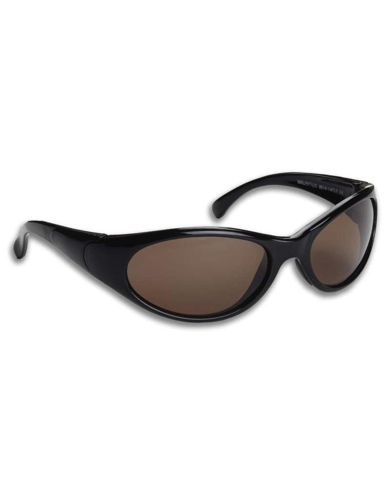 Fisherman Eyewear Reef Tortoise/Brown