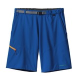Patagonia M's Technical Stretch Shorts….Superior Blue