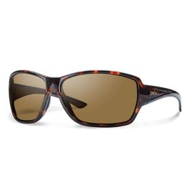 Smith Pace Tortoise Polarized Brown