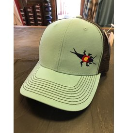 CO Stonebug Women's Trucker