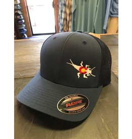 CO Stonebug II Flexfit Trucker