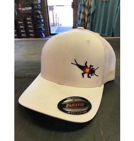 CO Stonebug II Flexfit Trucker Hat