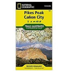 Nat Geo Pikes Peak Canon City