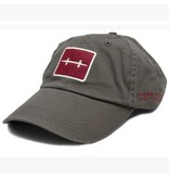 Iconic Hatch Logo Cap
