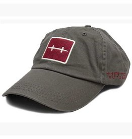 Iconic Hatch Logo Cap