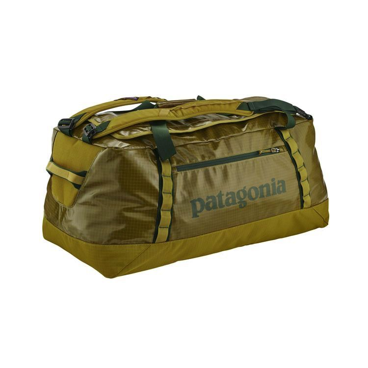 Patagonia Black Hole Duffel 90 L  Golden Jungle