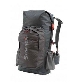 Simms Dry Creek Backpack…Gunmetal