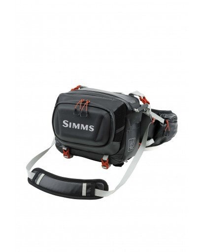 Simms G4 Pro Hip Pack….Black