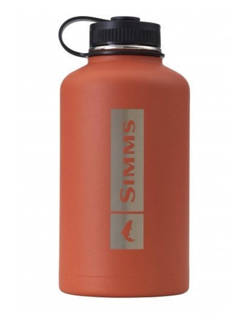 Simms Headwaters Insulated 64 OZ Growler