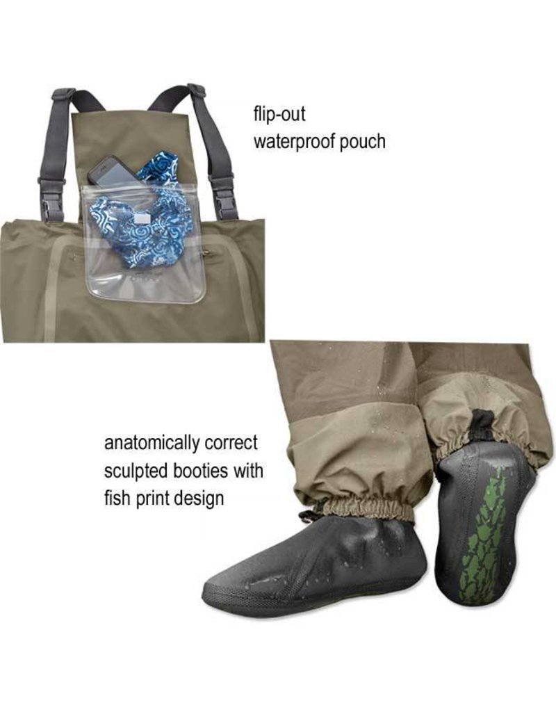 Orvis Silver Sonic Wader