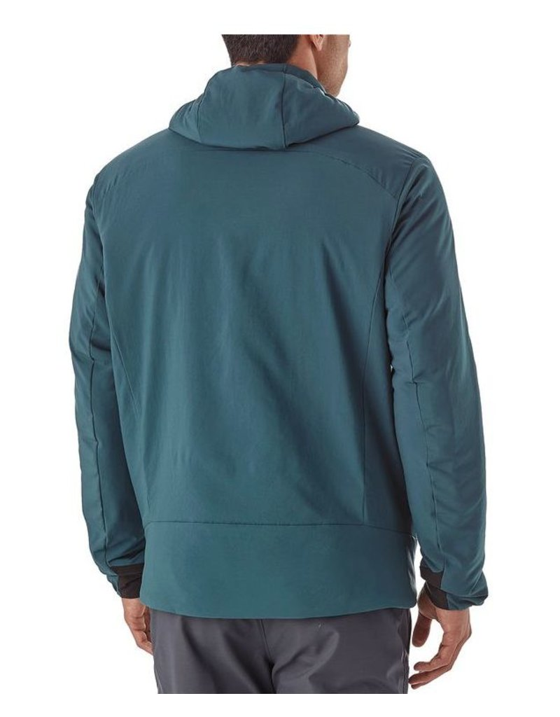 Patagonia Tough Puff Hoody