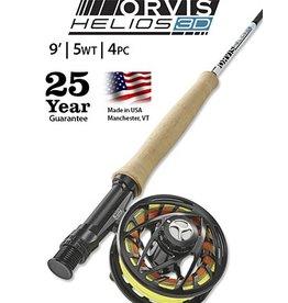 Orvis Helios3D 9' 5wt Flyrod