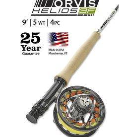 Orvis Helios3F 9' 5wt Flyrod