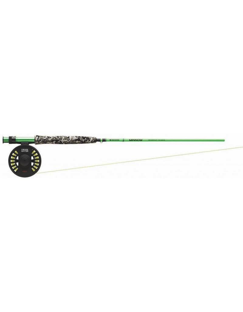 Redington Minnow Youth Fly Outfit