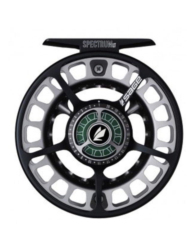 Sage Spectrum LT 5/6 Fly Reel Black Spruce Edition