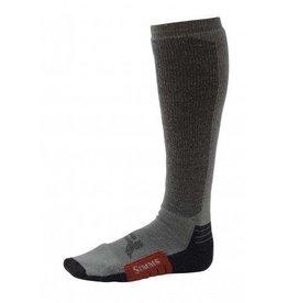 Simms Guide Midweight OTC Sock.....Gunmetal
