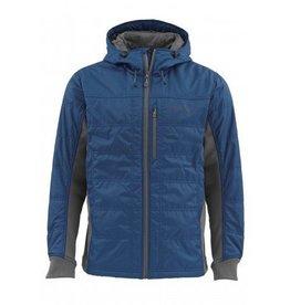 Simms Kinetic Jacket  NEW.......Dusk