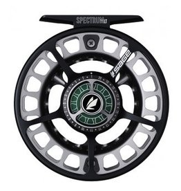 Sage Spectrum LT 3/4 Reel Black/Spruce Edition