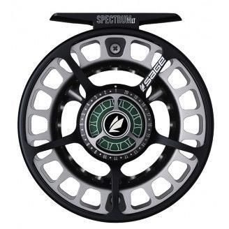 Sage Spectrum LT 3/4 Black Spruce/Silver