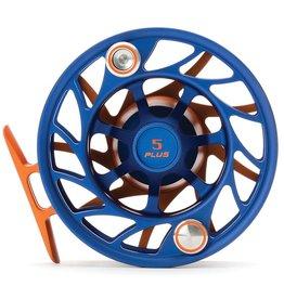 Hatch Finatic Gen 2 5 Plus Reel (Orange+Blue)