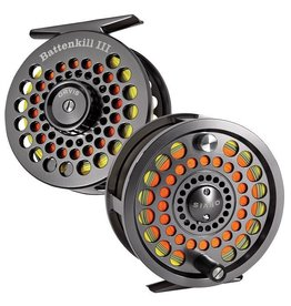 Orvis Battenkill Disc II Reel