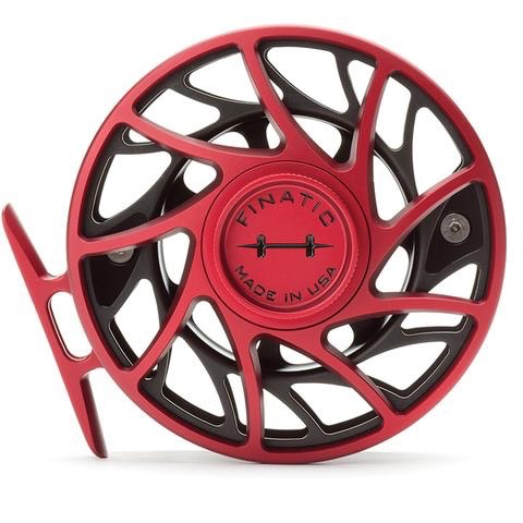 Hatch Finatic Gen2 4 Plus (Red=Black)