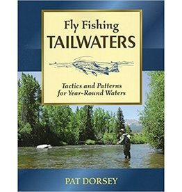 Fly Fishing Tailwaters