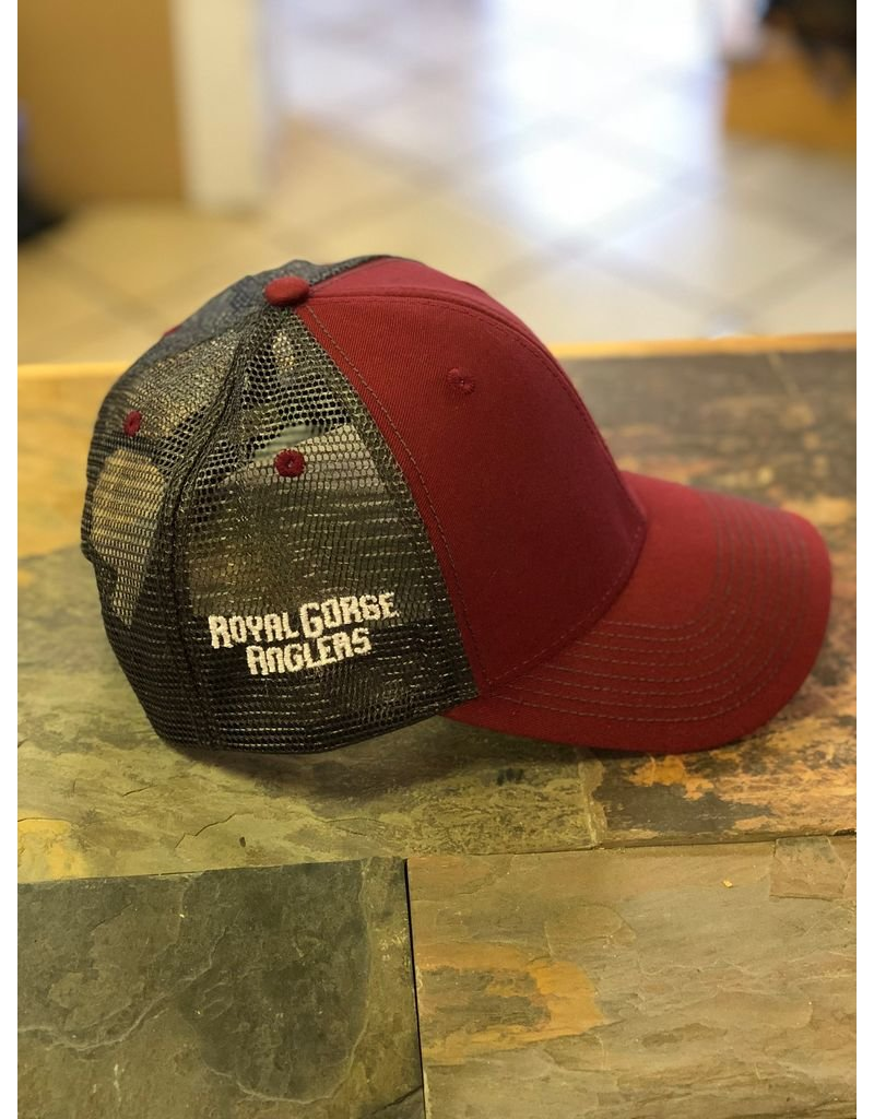 Show your CO and RGA Pride with this awesome trucker!!