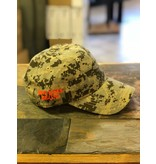 This is the coolest camo hat of all time!
