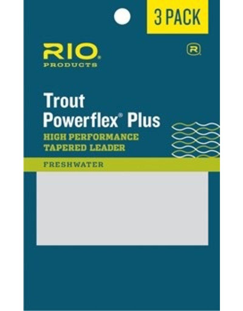 Rio Powerflex Plus 9'4X 3 PK