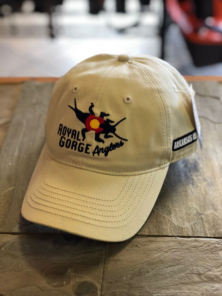 A great hat for any occasion!