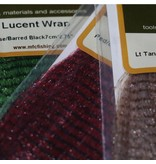 MFC Lucent Wrap 2.75in