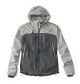The lightest waterproof and wind protection ever!