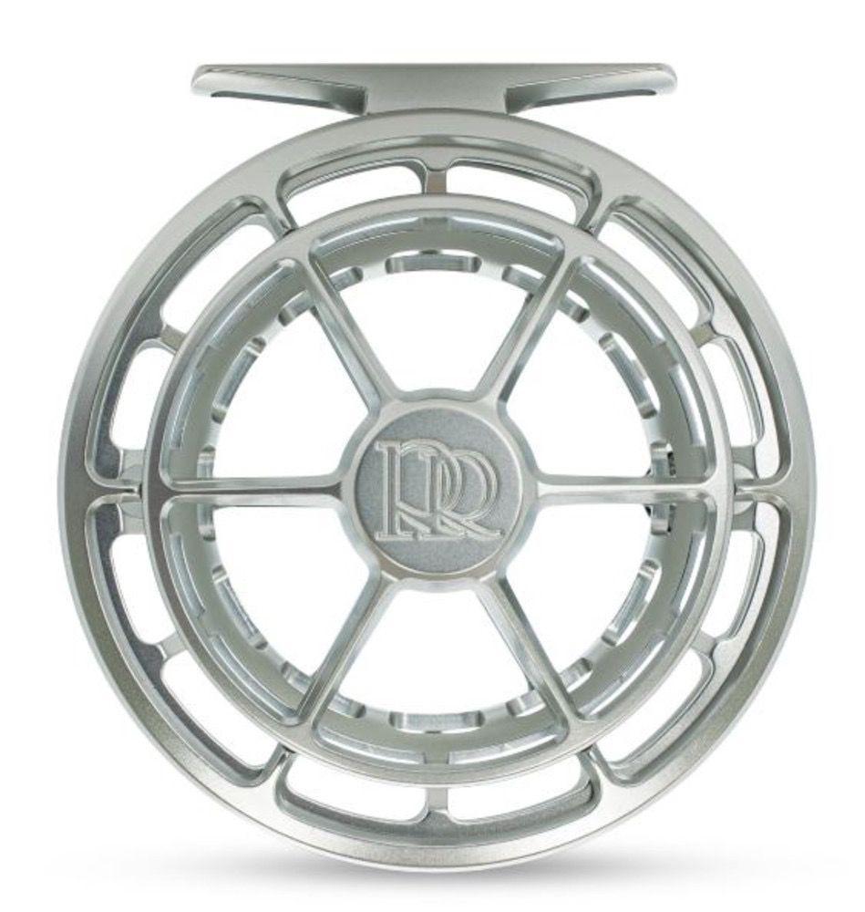 Ross Evolution R 5/6 Reel Platinum