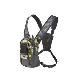 Umpqua Rock Creek Chest Pack Camo
