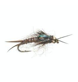 Poxyback Stonefly, Mercer's (3 Pack)